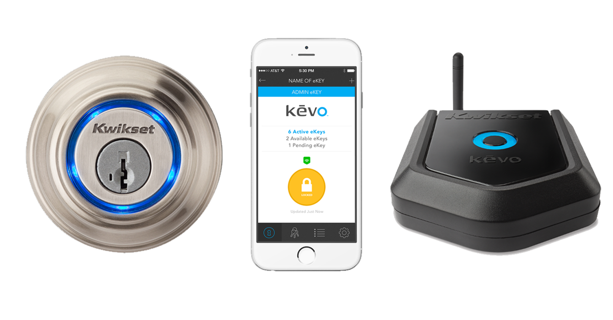 Four Steps To Unlocking Remote Access With Kevo Plus